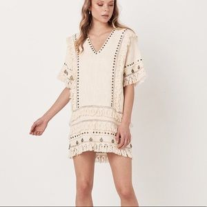 Spell Alphie Smock Dress